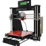 Nová 3D tiskárna